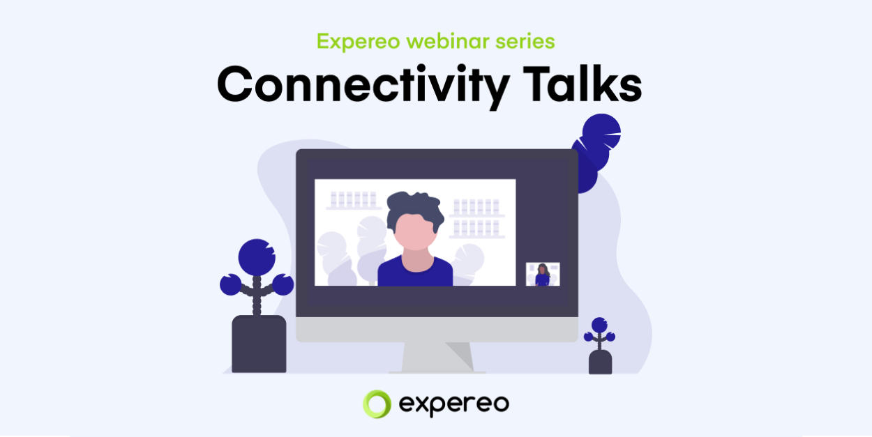 Webinar Series by Expereo: Connectivity Talks