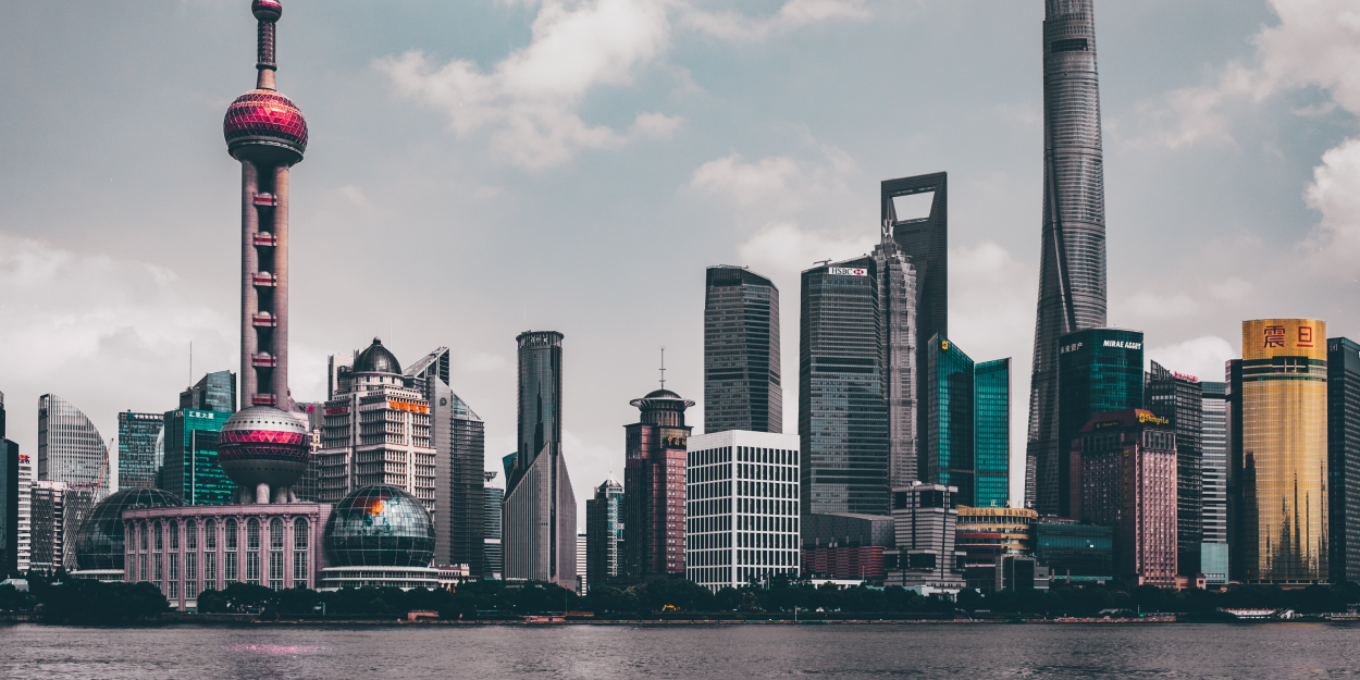 3 things to know when connecting your business sites in China