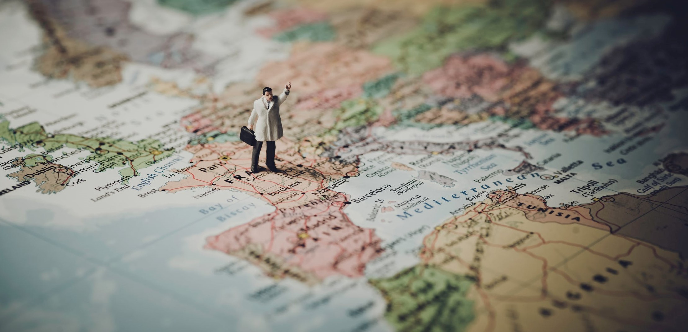 Expereo expands global Mobile Connectivity